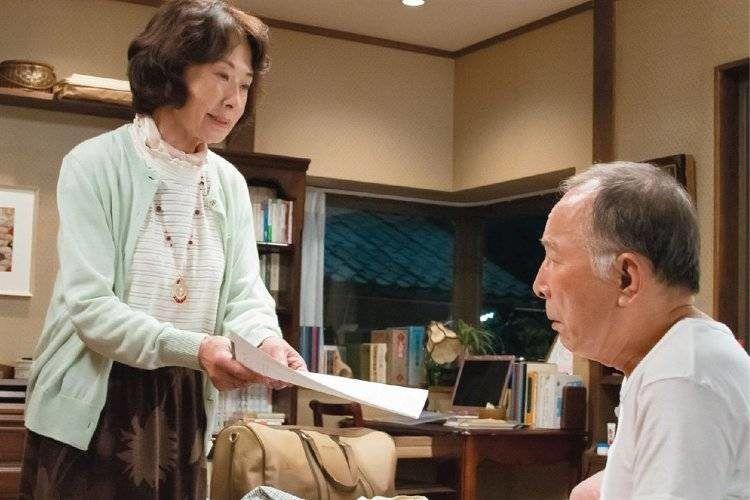 Isao Hashizume y Kazuko Yoshiyuki son los patriarcas