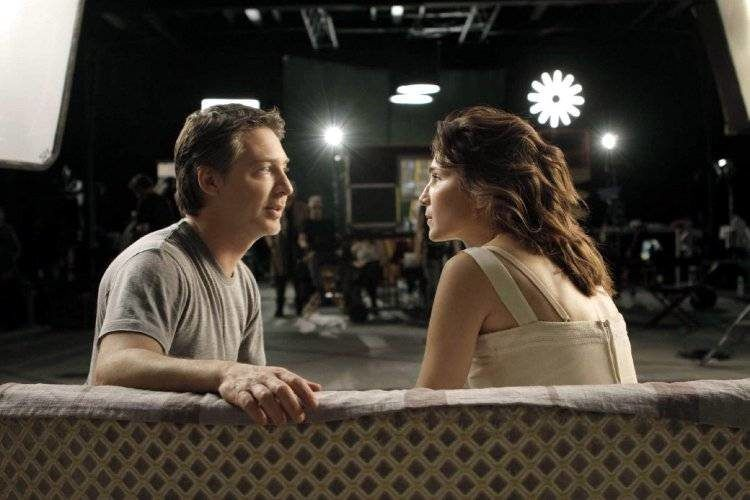 "Fotograma de la película ""Me casé con un boludo"" - Reseña de cine"