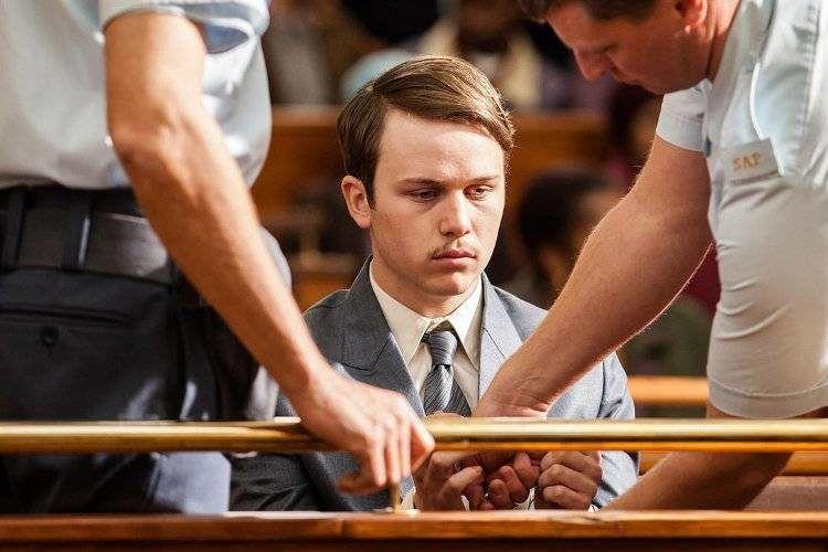 Garion Dowds es Leon, el joven acusado de los terribles asesinatos