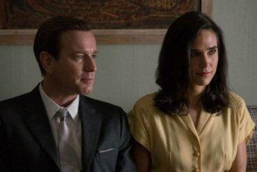 Ewan McGregor y Jennifer Connelly protagonizan la película