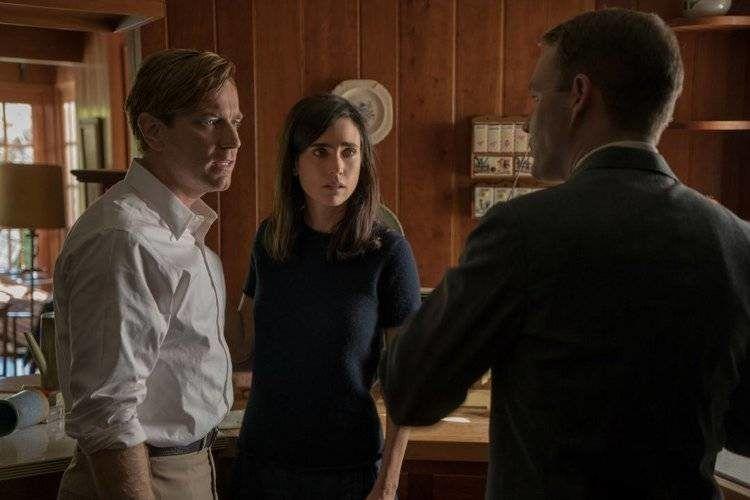 Ewan McGregor y Jennifer Connelly protagonizan la cinta - Crítica American Pastoral