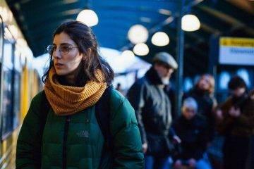 Elena Martín dirige y protagoniza la cinta