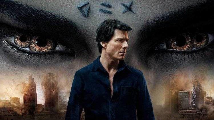Tom Cruise contra La Momia
