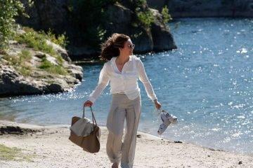 Diane Lane protagoniza la película