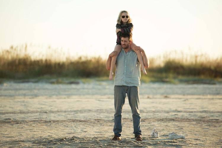 Chris Evans y Mckenna Grace protagonizan 'Un don excepcional'