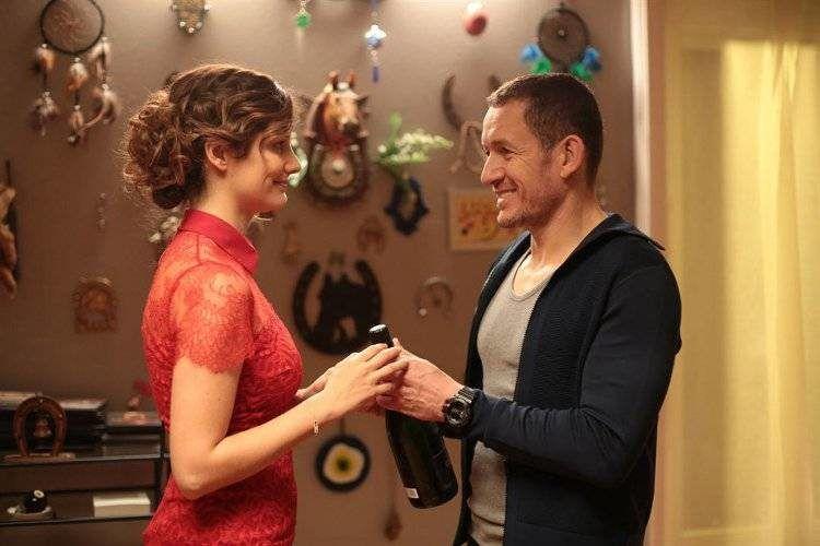 """Alice Pol y Dany Boon protagonizan la cinta """"Una policía en apuros"""""""