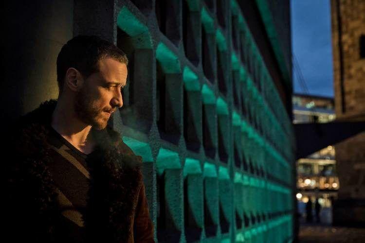 """James McAvoy en """"Atómica"""" será el espía infiltrado en Berlín"""