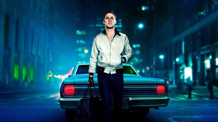 Drive con Ryan Gosling
