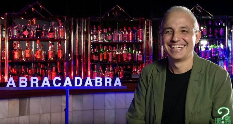 """Entrevista a Pablo Berger, director de """"Abracadabra"""""""