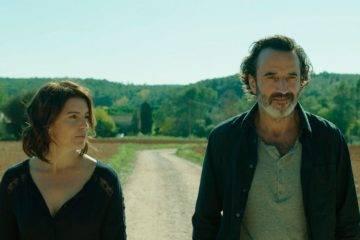 Laia Marull y Bruno Todeschini en 'Brava'