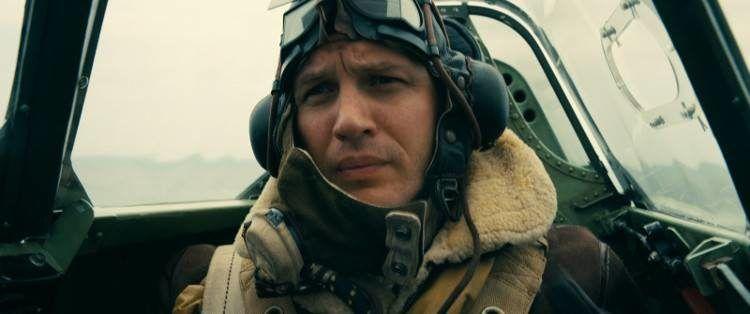 Tom Hardy intentará ayudar desde el aire