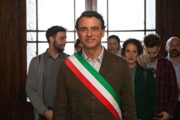 Vincenzo Amato en la película 'La hora del cambio'