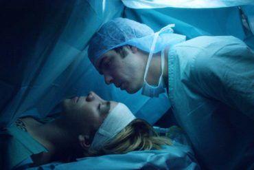 """Tahar Rahim y Kool Shen en """"Reparar los vivos"""""""