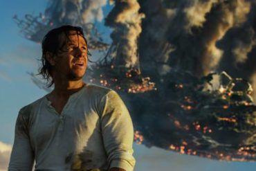 Mark Wahlberg en la quinta entrega de Transformers