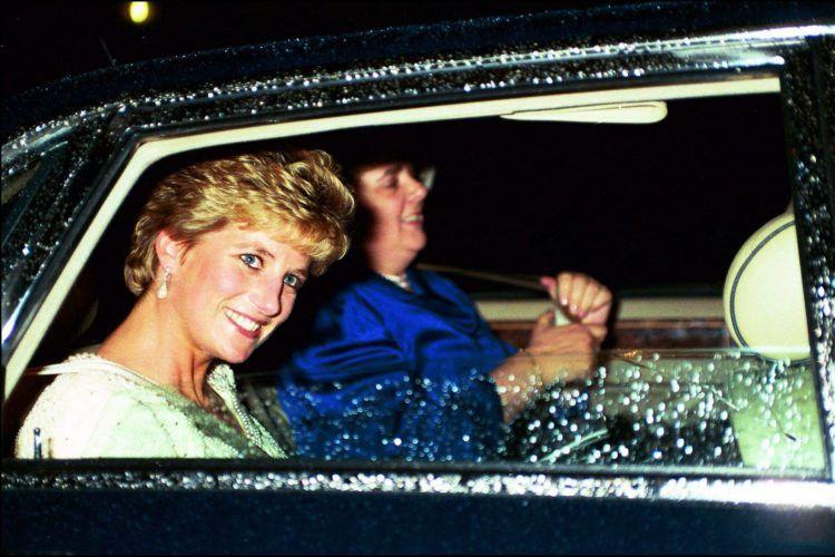Imagen de la princesa Diana de Gales - Diana: En sus propias palabras.