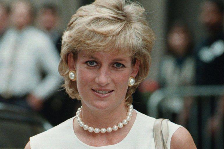 Diana: En sus propias palabras