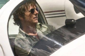 Tom Cruise es el tipo más buscado, es el traficante