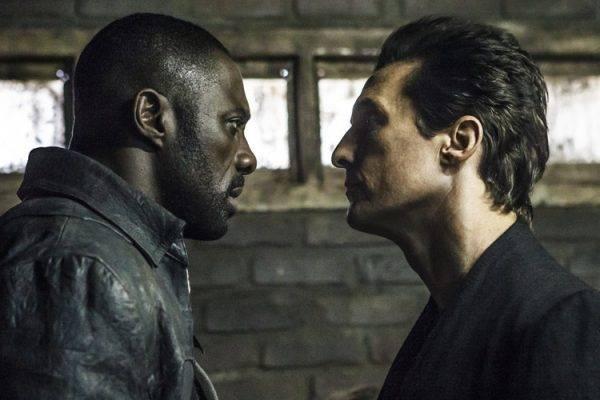 Idris Elba y Matthew McConaughey son los protagonistas de la cinta