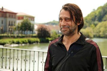 Jordi Mollà es el protagonista de la película
