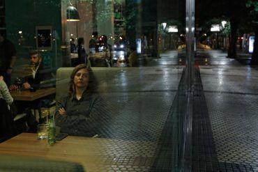 "Marian Álvarez en la película ""Morir"""