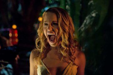 """Jessica Rothe en """"Feliz día de tu muerte"""""""