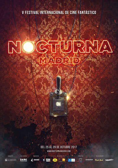 Cartel de Nocturna 2017