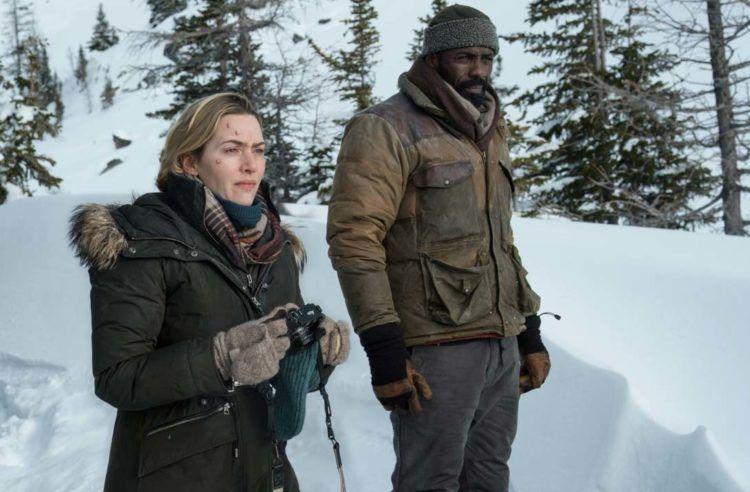 """Idris Elba y Kate Winslet protagonizan """"La montaña entre nosotros"""""""
