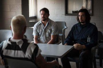 """Adam Driver y Channing Tatum en """"La suerte de los Logan"""""""