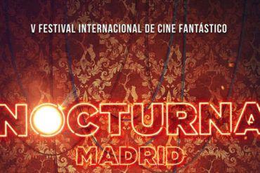 Festival Nocturna de Madrid 2017