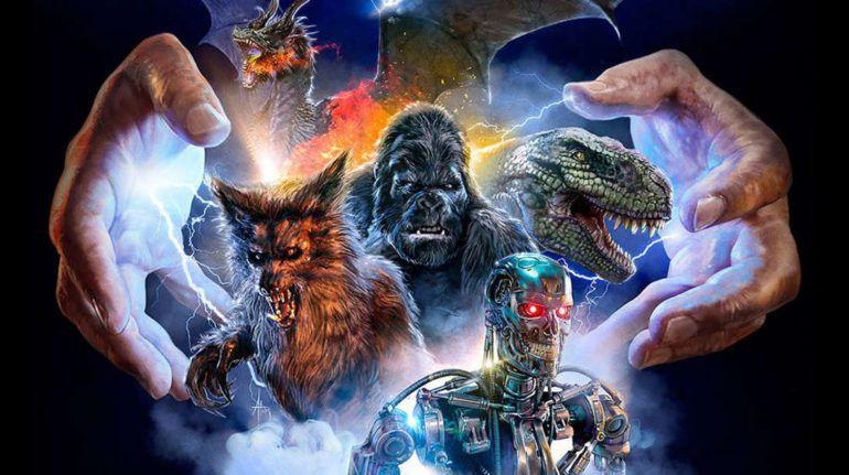 The Frankenstein Complex, un documental sobre monstruos en el cine