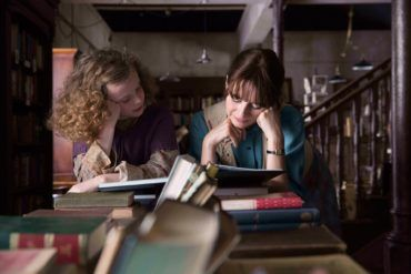 Foto de La Libreria - Emily Mortimer
