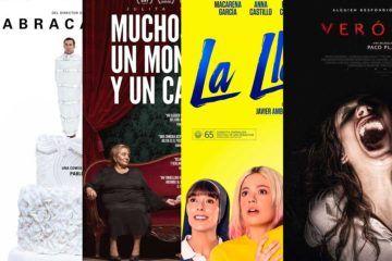 Listado de películas imprescindibles Premios Feroz 2018
