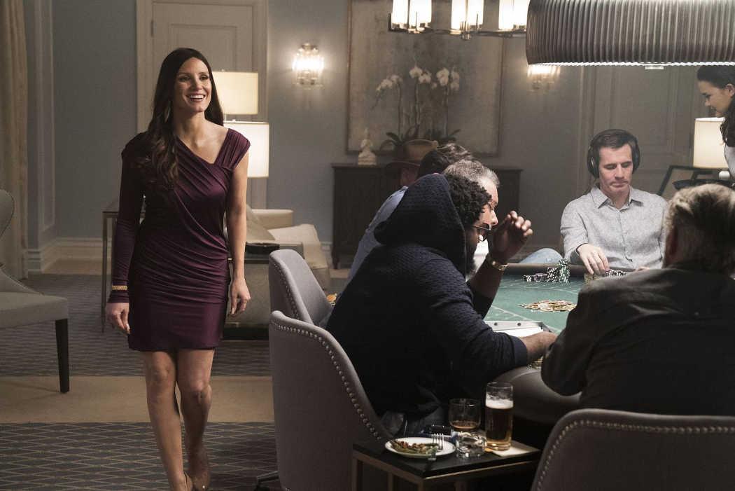 """""""Molly´s Game"""" nos habla de las apuestas de póker clandestinas de Hollywood"""