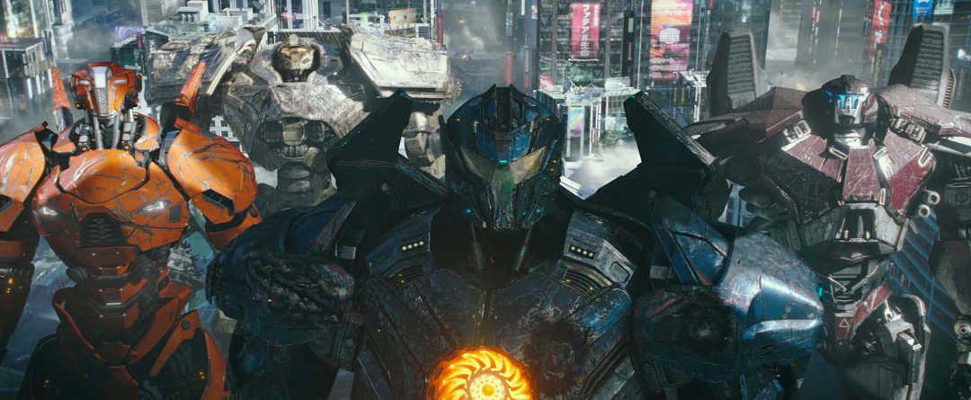 Las impactantes imágenes que podremos ver en la película