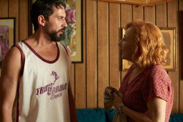 "Carmen Machi y Paco León protagonizan ""La Tribu"""