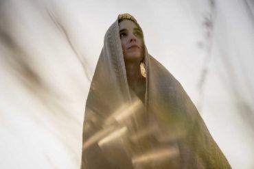 Rooney Mara es María Magdalena en la película