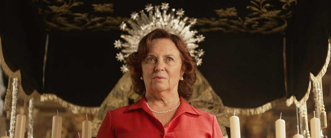 ¿Gloria Muñoz se convertirá en la presidenta de su cofradía?