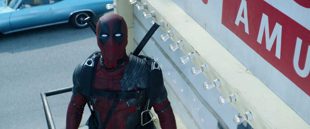 Ryan Reynolds vuleve a ser Deadpool