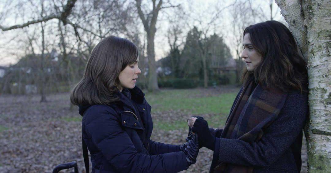 Rachel McAdams y Rachel Weisz protagonizan la película