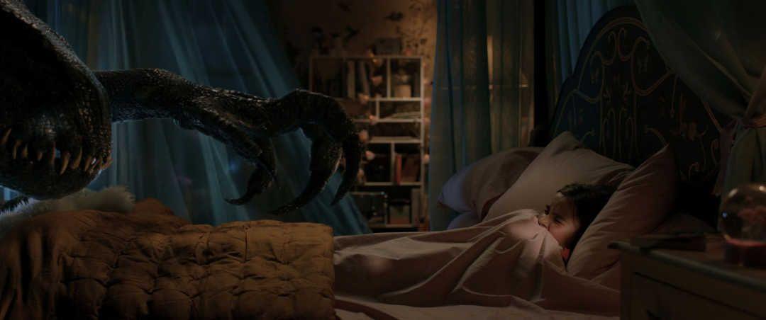 La mejor escena de Jurassic World 2: El reino caído