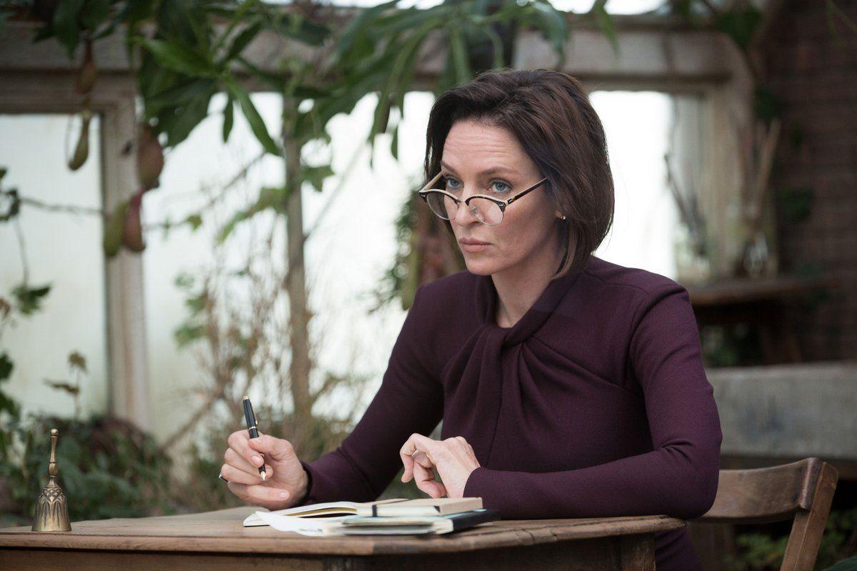 Crítica De La Película Blackwood 2018 El Homenaje Y La Originalidad