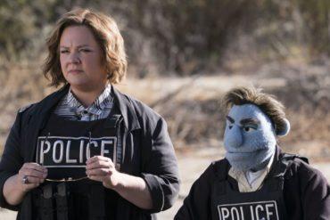 Melissa McCarthy en ¿Quién está matando a los moñecos?