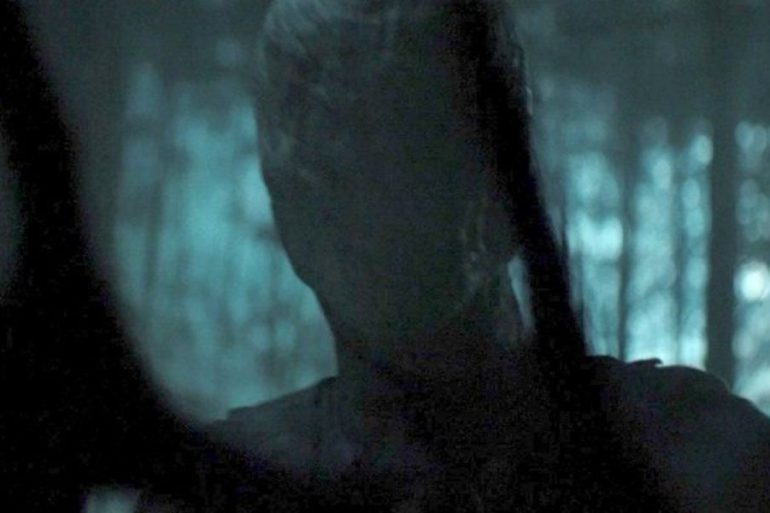 Este es Slender Man en su película