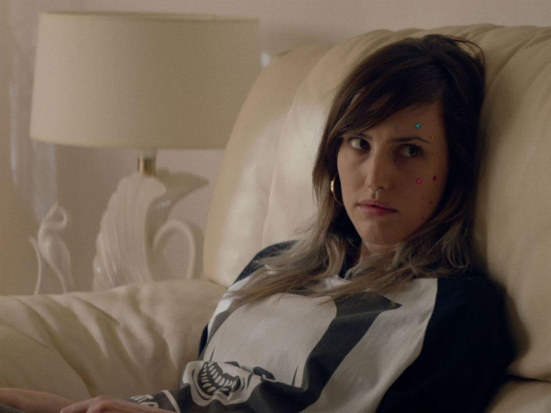 Natalia de Molina en la película de Carlos Vermut