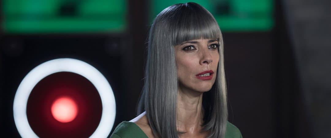 Maribel Verdú es la villana de la película