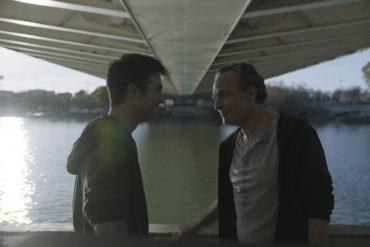 """José Coronado y Pol Monen en la película """"Tu hijo"""" (2018)"""