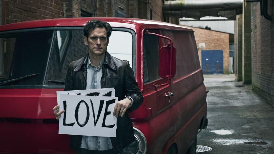 Matt Dillon protagoniza la película de Lars von Trier