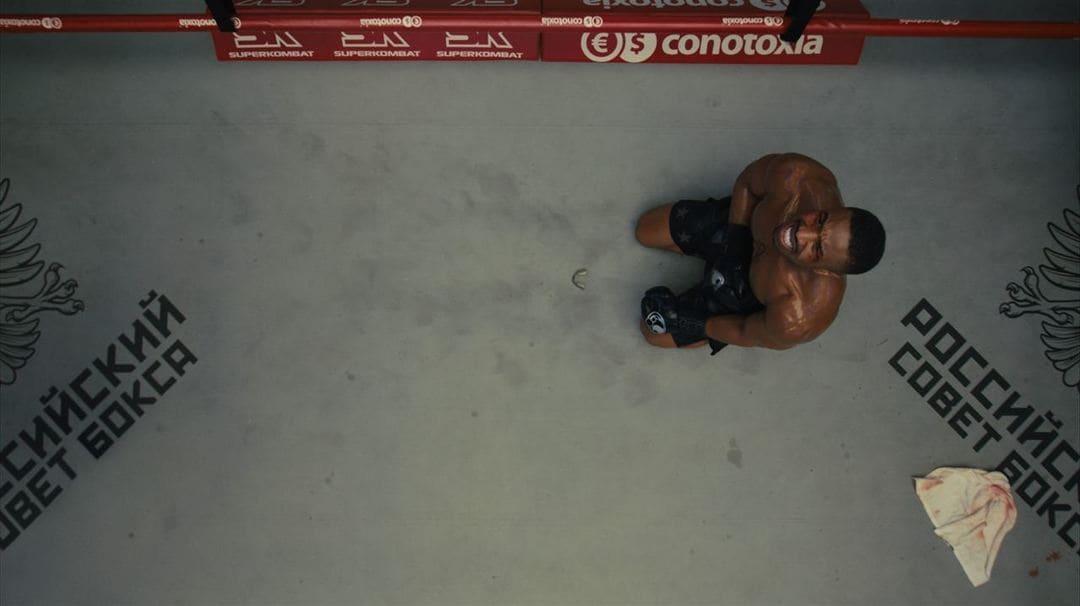 Michael B. Jordan protagoniza la película Creed II