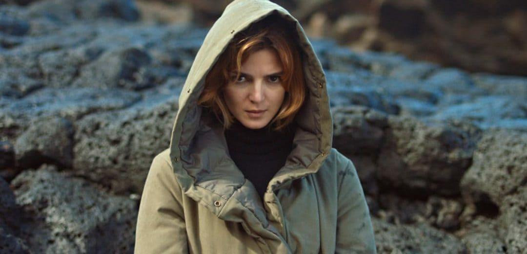 """Clara Lago en la serie documental """"Atlánticas"""""""