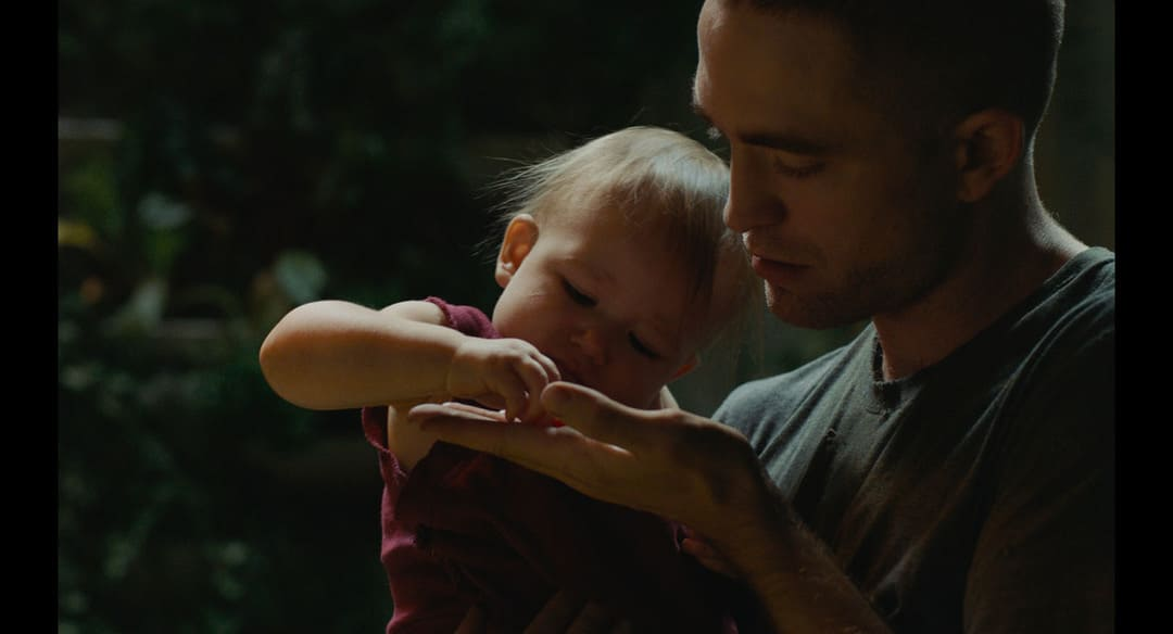 Robert Pattinson en la película High Life
